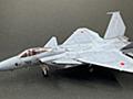 HMA 1/144 F-15改イーグル・プラス 製作メモ - Togetter