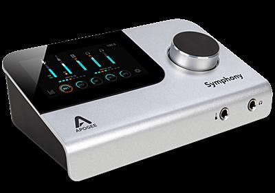Apogee Symphony DesktopとSymphony I/O mkⅡ 8×8のテスト結果比較 Symphony Desktopは本当にSymphony I/O mkⅡと遜色ない性能があるのか? | Okinawa Journal