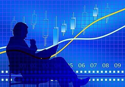 テクニカル分析は投資タイミングのアドバイザー | ドル使いの海外投資