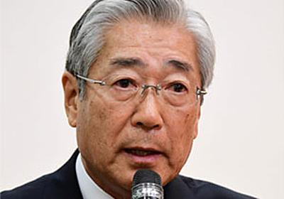 辞任必至「竹田恒和」の正体:FACTA ONLINE
