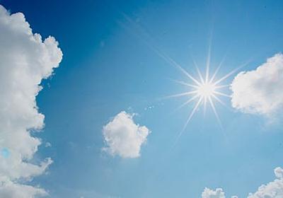 熱を空に向けて放出して電力消費ゼロで都市を涼しくする新技術 - GIGAZINE