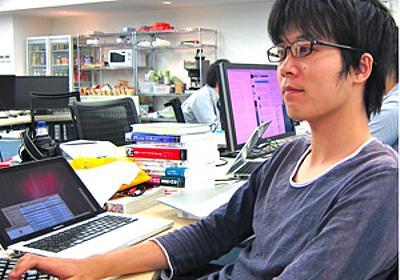 """【予告】""""PC専用メガネ""""JINS PCは本当に眼を守ってくれるのか? はてなエンジニアが体験中! - はてなニュース"""