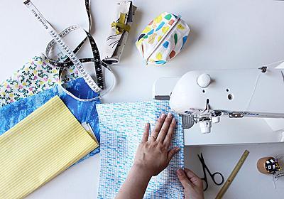 この布で作った物、販売してもいいの?商用利用可・不可の布のブランドまとめ | nunocoto fabric