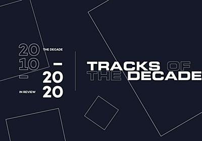 The 120 best tracks of the decade 2010-2019 - Lists - Mixmag