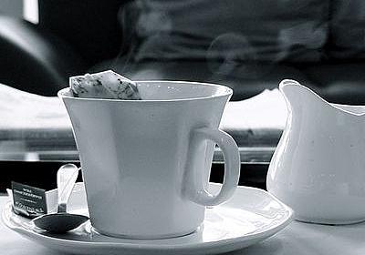 紅茶を淹れるのが劇的に楽しくなりそうなティーバッグいろいろ:らばQ