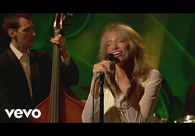 Carly Simon - Where or When (Live On The Queen Mary 2) - YouTube