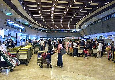フィリピンに行く人は要注意「かばんはラップで巻いたほうがいい」と推奨…海外の反応:らばQ