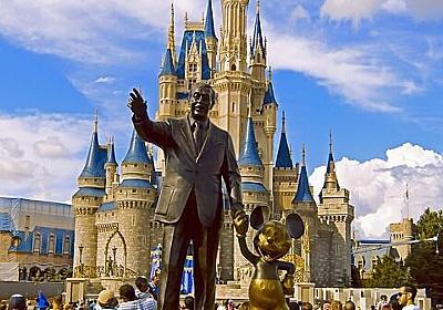 The Walt Disney Company (DIS) | ドル使いの海外投資