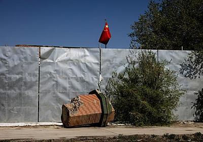 新疆の人権問題、国連43カ国が非難声明 中国は反論