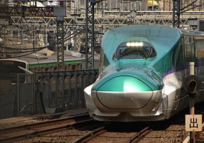 北海道新幹線「札幌駅」地下案はダメ、ゼッタイ! (1/5) - ITmedia ビジネスオンライン