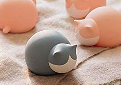猫の湯たんぽがとても可愛いと思ったけど温める絵面がかなりまずい「むしろこれがやりたくて商品化したまである」 - Togetter