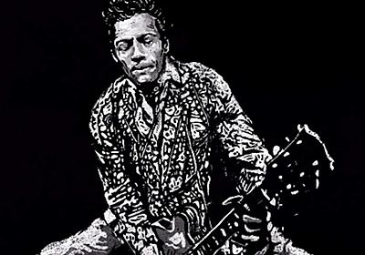 90歳のチャック・ベリー、38年ぶりにアルバムをリリース   BARKS