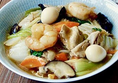 ☆中華丼☆ by ☆栄養士のれしぴ☆ 【クックパッド】 簡単おいしいみんなのレシピが318万品