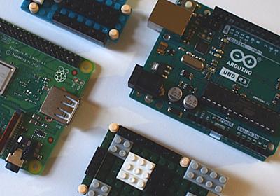 ASCII.jp:Raspberry PiとArduinoがボクらにくれたものはなにか?