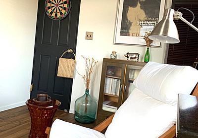 <DIY>アナログな加湿器をハンドメイド。紙バンドのカゴバッグで乾燥対策 - My Midcentury Scandinavian home 〜北欧ミッドセンチュリーの家〜