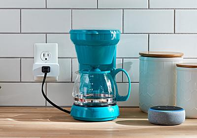 Amazonのスマートコンセント「Amazon Smart Plug」はスマートホームハブ機能搭載で25ドル - ITmedia NEWS