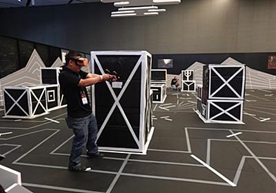 Oculus Questから考える「スタンドアロン型VRデバイス」が開くビジネスの可能性 (1/2) - ITmedia PC USER