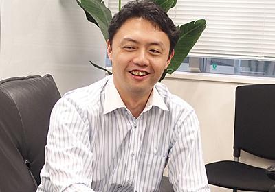 """人工知能開発は「儲けないと意味がない」 東大・松尾豊さんが見た""""絶望と希望"""" (1/4) - ITmedia NEWS"""