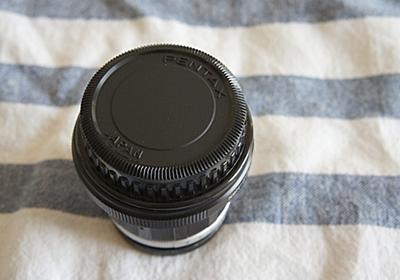 NEX-5にPenF用レンズを。 | Chapter*