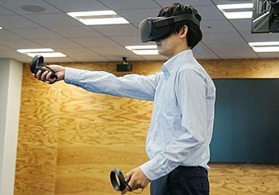 一体型VRヘッドセット「Oculus Quest」で感じた「Oculus GO」との違い - CNET Japan