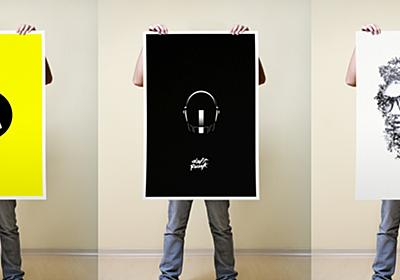 Poster Mockups in Photoshop