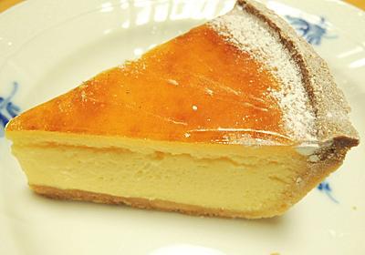 """「チーズケーキ」を追い掛けて50年のマニアが考える、自分にとっての""""日本一おいしい味"""" - マネ会"""