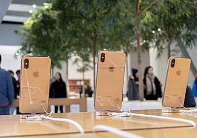 「米国向けアップル製品生産は全て中国国外に移せる」Foxconn幹部が発言(Bloomberg報道) - Engadget 日本版
