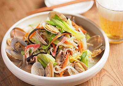 1食で野菜400g美味しく食べられる。筋肉料理人の「麺なしちゃんぽん」をデフォにしたい - メシ通 | ホットペッパーグルメ