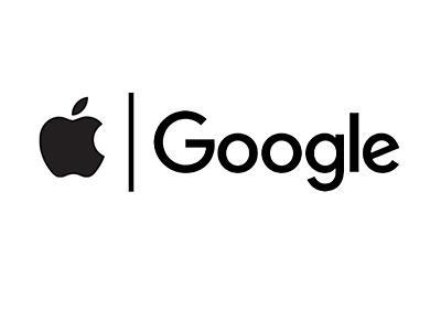 アップルとグーグル、新型コロナ「濃厚接触通知アプリ」APIを正式提供 - ケータイ Watch