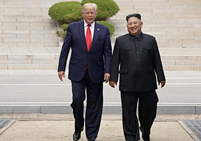 """敗北トランプ「北朝鮮亡命説」の現実度。""""12月来日""""に警戒せよ - まぐまぐニュース!"""