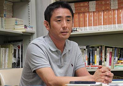 「新潮45」問題を考える:「首相はなぜ杉田議員をかばうのか」中島岳志さん - 毎日新聞