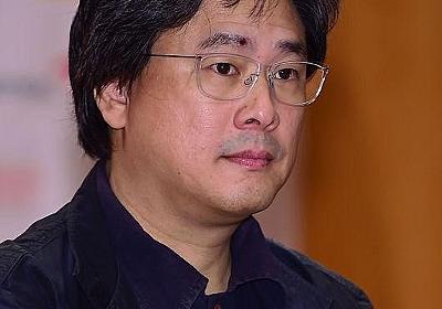 パク・チャヌク監督、映画「虐殺器官」の演出を務めると報じられる…原作は日本の小説 - MOVIE - 韓流・韓国芸能ニュースはKstyle