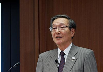 「NTTを訴えていいかと相談あった」、NTT鵜浦社長が語るブロッキング決断の理由 | 日経 xTECH(クロステック)