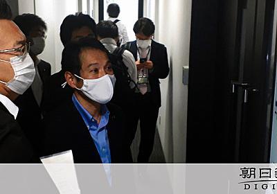 給付金受託団体、国から14件1600億円 再委託9件 [新型コロナウイルス]:朝日新聞デジタル