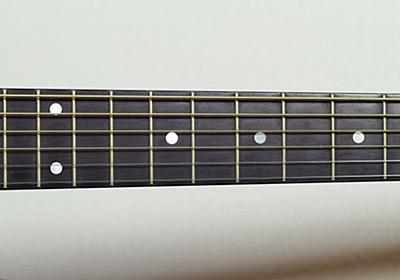 フレットって何?地味だけどギターには欠かせないパーツの一つ! - 楽器文庫