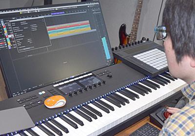 【藤本健のDigital Audio Laboratory】ソニーCSLがAI自動作曲を現実に!? Cubaseで使える「FM Pro」がスゴい-AV Watch