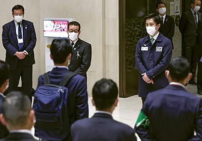 【吉村洋文】大阪「見回り隊」は見切り発車…府が明かしたアキれた現状|日刊ゲンダイDIGITAL