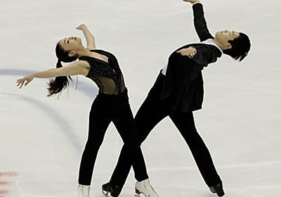 全米フィギュアスケート選手権 アイスダンス レビュー : コラム | J SPORTS