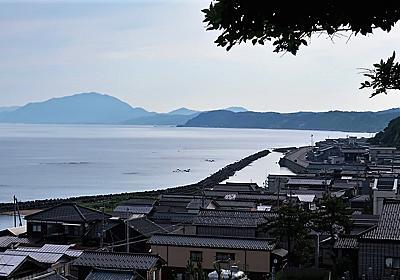 新潟最後の穴場、出雲崎 ~景観1位なのに今からでも予約可能!~ - とらべるじゃーな!